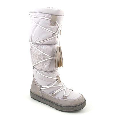Tamaris Snowboots Quartz Comb Winterstiefel