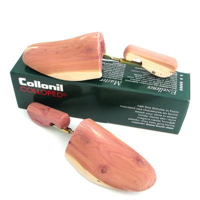 Collonil / Schuhspanner Zedernholz, Schuhformer Zedernholz