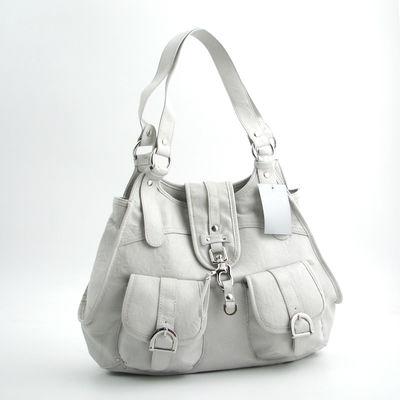 Marco Tozzi Bags / Shopper/Handtasche Weiss