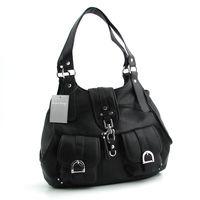 Marco Tozzi Bags / Handtasch/Shopper Schwarz