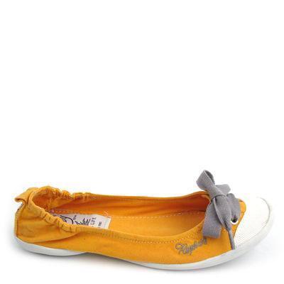 Replay / Schuhe »Giua« Ballerinas, Orange (Yellow)
