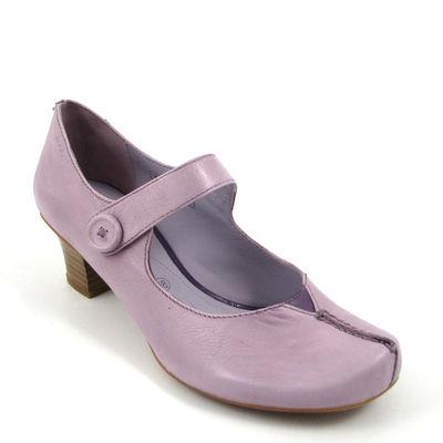MARC / Pumps Flieder/Lila (Lavendel), Mod. »Banja«