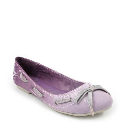 Replay / Ballerina »Gia« Lila-Flieder (Lilac)