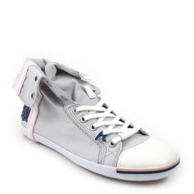 Replay / Sneaker »Brooke Mid« Grau (Grey)