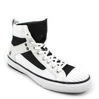 G-STAR RAW / »Ridge Marker« Sneaker Schwarz/Weiss - Herren