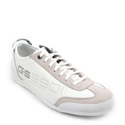 G-STAR / Herrenschuhe/Sneaker »Zone Proteus Lthr« Weiss-White