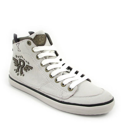 Replay / Hi-Sneaker Weiss »Katella M« White