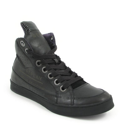 Replay / Sneaker »Courage M« Black/Schwarz - Skaterschuhe
