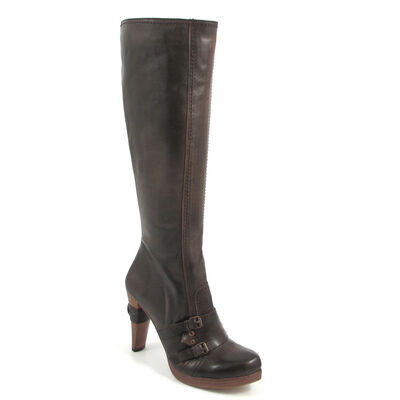 HARLOT / Stiefel FROST London Brown - Braun