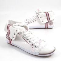 Replay Sneaker BROOKE MID Weiss