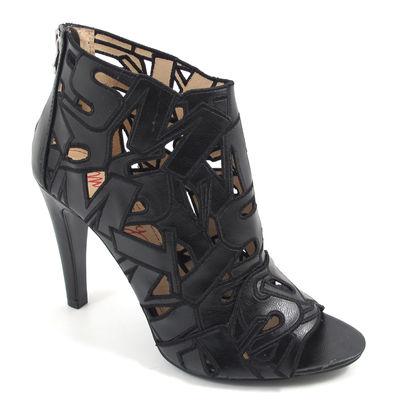 MISS SIXTY / PEACE - Sandalette Schwarz - High-Heels