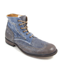 We Are / JUDD A JEANS - Worker-Boot Blau