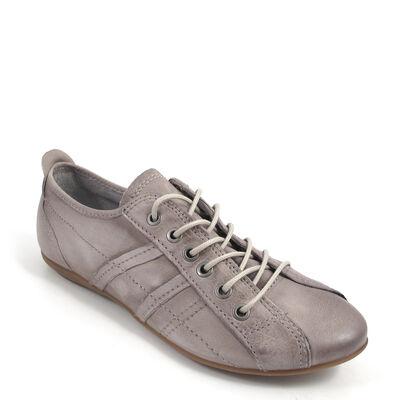MJUS / Sneaker Grau - Schnürschuh Grigio - Schnürer