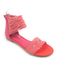 Killah / Sandale Coral - GABRIELLE - Sandalette Pink