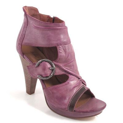 billie jean / Sandalette Tan-Glove - Plateausandalette Lila