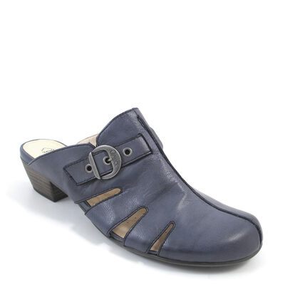 CAPRICE / Sabots Blau - Clogs - FRIEDA BLUE