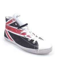ENERGIE / Sneaker - Union Jack - Great Britain - Blau Weiss Rot