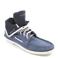 ENERGIE / EMLEO - Mokassin-Boots Blau