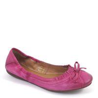 BELMONDO / Ballerina Pink/Fuchsia - Ballerinas Fucsia