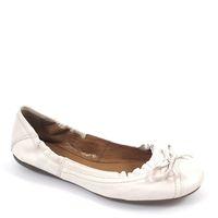 BELMONDO / Ballerinas Weiss - Ballerina Bianco