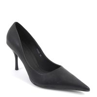 shoes&style / Pumps spitz Schwarz - Stiletto High-Heel