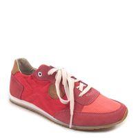 NAPAPIJRI / Sneaker Pink - HILDA ROSE FLOWER - low lace up