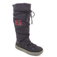 Tamaris / Snow-Boots Black Uni - Stiefel Schwarz - Winterstiefel