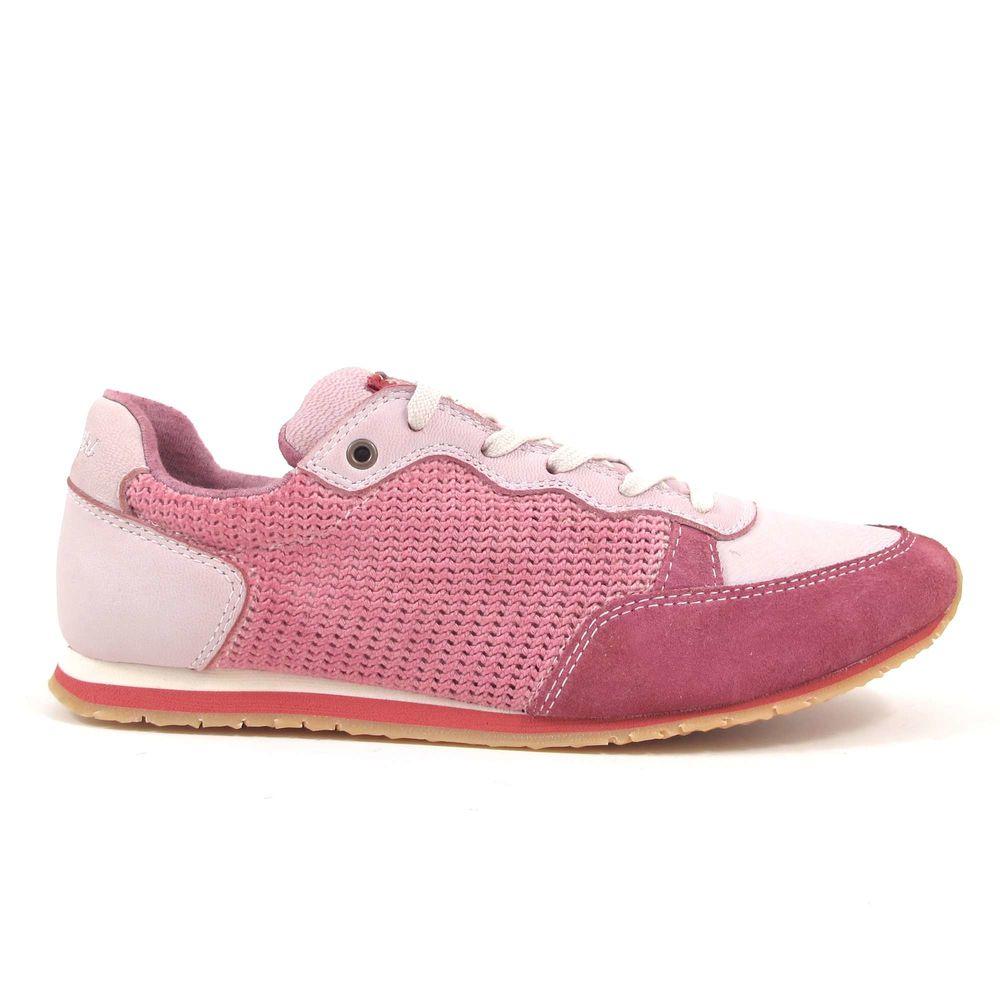 NAPAPIJRI / SAGA ROSE - Sneaker Pink/Rosa - Damenschuhe