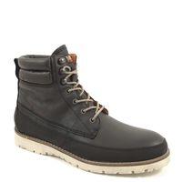 NAPAPIJRI / TRYGVE BLACK - Outdoor-Boots Schwarz - Schnürstiefel