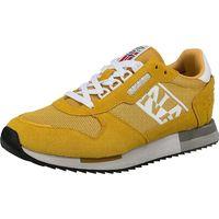 Napapijri / Sneaker »Virtus« Gelb - Herren-Sneakers Yellow