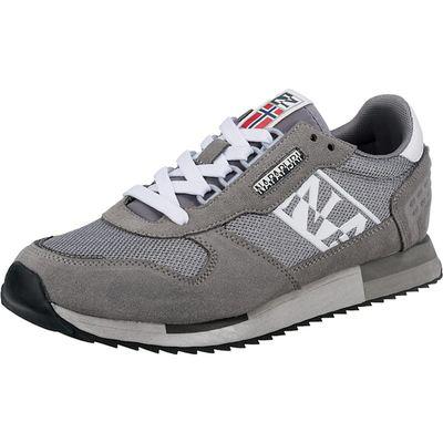 Napapijri / Sneaker »Virtus« Grau - Herren-Sneakers Grey