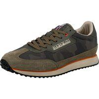 Napapijri / Sneaker »Vantage« Camouflage - Herren-Sneaker Grün Military