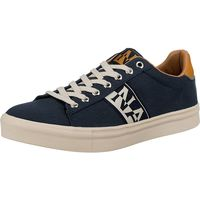 Napapijri / Sneaker »Den« Blau - Herren-Sneakers Dunkelblau-Navy