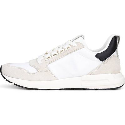 Marc O'Polo / Low Sneaker Weiss- Turnschuhe White