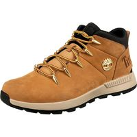Timberland / Sprint Trekker Boots Camel aus Echtleder