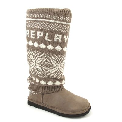 Replay Edys Boots